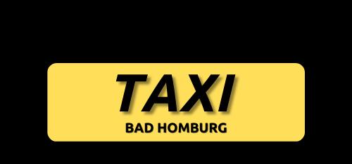 Taxi Bad Homburg